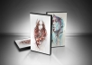 design a 3D Cd/Dvd cover for