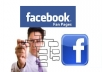 get you 250+ real USA facebook likes for your page
