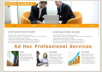 provide a wide array of professional services to requestors