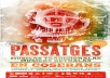 design a professional poster,flyer,party invitation