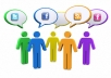 promote your website/page 750 people on Facebook, twitter, StumbleUpon withing 24 hours