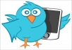 tweet your Gadgets related link on my Twitter 10000+ Followers