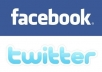 link your Site Feed to Twitter and Facebook