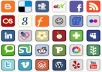submit your Site or blog manually to 40 social BOOKMARKING Sites PR4 to PR8