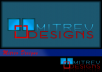 create high quality and professional logos,banners, headers,businesses cards only