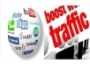 show you a secret website to get highly convertingand cheap real UNLIMITED daily human TRAFFIC to your site