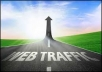 get you 35,000 REAL but Untargeted Visitors to your website, blog, affiliate links
