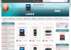 give you an Ecommerce Blogger Template with shoping cart