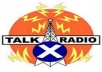 run your 30 second radio spot on TalkRadioX