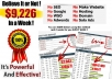 Show You How to Get PROFIT in a Week with Extremely CLICKBANK Shocking Method