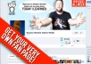 create you a Facebook Fan page with cover photo, profile picture, details, and 3 start-off posts