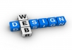 design a professional and well optimised site with any of this html5/css3, joomla,drupal,wordpress