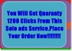 traffic Your Solo Ad To A List of 200 833 Get Response Members