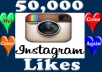 give you 4,000+ to 45,00 Instagram Likes to your account OR FOLLOWER In 72 hour and without password