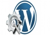 install a Wordpress theme of your choice and add SEO Pressor v5 onto your website