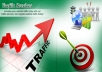 Sell You Unlimited Monthly Traffic