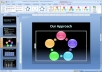 create a professional PowerPoint slide show