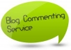 create 50 Dofollow Backlinks using Blog Comments