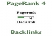 Provide 5 PR4 Blogroll Backlinks