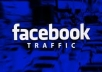 give you 400+ real facebook likes and share your link with my 4800+ active friends within 48 hours