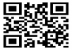 create a QR code or a bar code for you on whatever you want