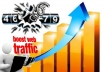 send 50.000 Adsense safe Hits to your Website