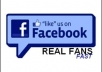 Give You 600+ REAL Facebook Page Likes/Photo Likes/Post Likes/Profile Followers/Web Likes Only