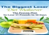 "give you ""The Biggest Loser Guide"""