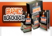 grab your graphics design solution and shortcut