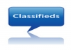 write Your Classified Ad,By Pro Writer 50 Words That Will Sell Fast