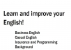 Speak English With You For 30 Minutes On Skype