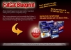 send you FatCat Blueprint the best adsense book ever  easy money making autopilot method for google adsense+1 gig free