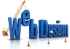 create a complete website upto 5 pages