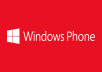 write your Hot windows phone app