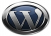 Install Wordpress to your Hosts and Upload a Fine theme