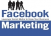 Post/Promote To 5,000,000+(500k+) Facebook Groups Members & 26,000+ Facebook Fans For your Link/Website/Product or Any Thing You Want