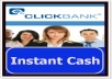reveal how to generate 5000dollars in just 2weeks with ease on clickbank