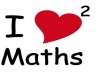 solve your Calculus, Algebra, or other math problem
