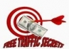 show you five  sectrafficrets fastly and easily