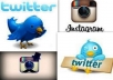 tell you a secrete website where you can get UNLIMITED twitter FOLOWERS