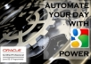 automate all your daily internet chores