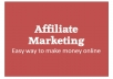 provide 10 PLR articles on affiliate marketing
