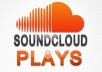 Deliver 60,000++High Quality★☆SOUNDCLOUD PLAYS+DOWNLOADS★☆to The SoundCloud Track of Your Choice