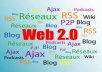 ?What is Web 2.0? How to use Web 2.0 for Marketing? How to Dominate The Web 2.0 Market? Find tips and complete New Rules of Online Marketing Success! I will send you a valuable guide to succeed on your online business. Don't forget! Web 2.0 nowadays is crucial to grow your business.