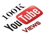 send 100k views on your youtube video plus 100 likes minimum  without asking your admin details