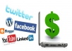 Submit your Article/Post to 80+ Social Media Sites with 1.4 Million Viewers