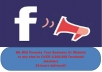 Promote Your Website or Page in 4,000,000+ Facebook groups members