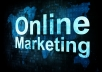 Manually Submit Your Website to 60 times on different high pr USA classified websites