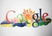 Professionally Get Your Website To Google First Page And Remain There Forever With 4500 BACKLINKS