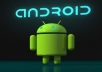 teach you how to develop an android application from scratch
